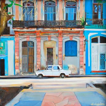 Refelctions on Havana