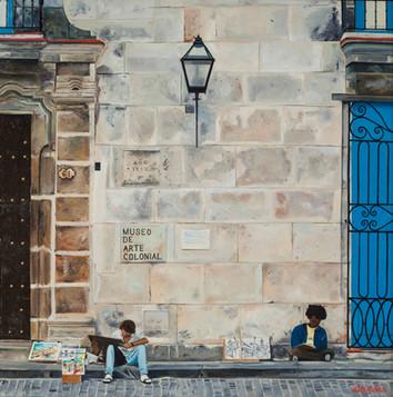 Museo d'arte Havana