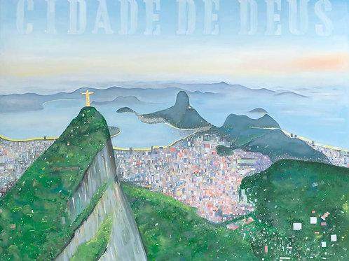 City of God - Original