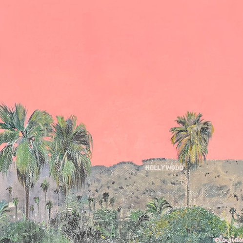 Pink Hollywood