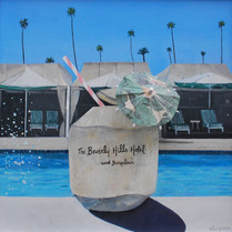 Beverly Hills Coconut