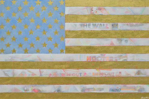 Gold Americana