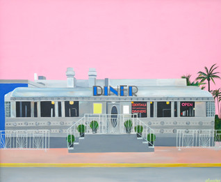 Miami Diner