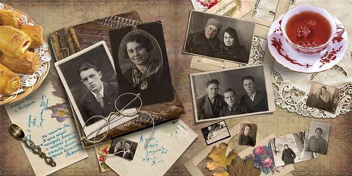 фото, старинные фото, архив