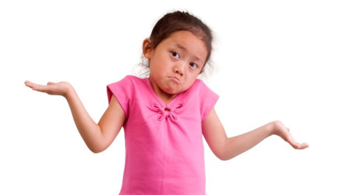девочка, удивление, эмоции, эмоциональная сфера, развитие эмоциональной сферы