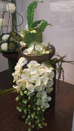 Flores Y Follajes