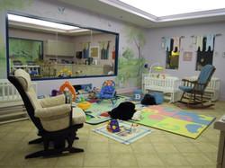 Infant Suite I