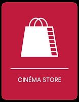 cinéma store
