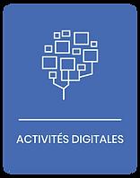 activités digitales