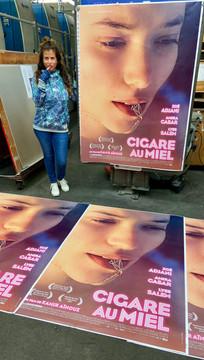 Cigare Au Miel