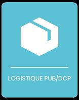 logistique pub/dcp