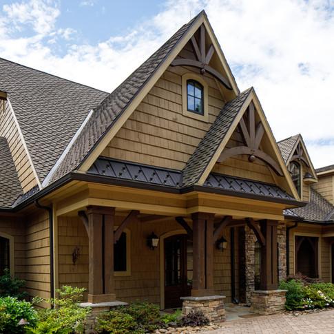 Norton Creek Home