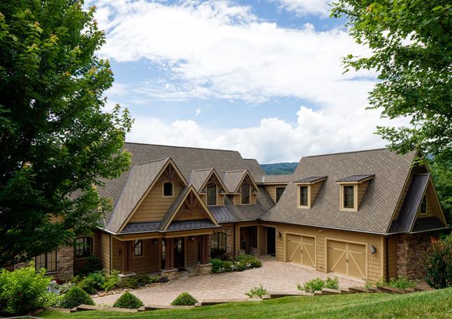 Home at Norton Creek