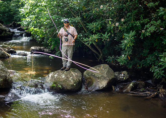 Top Rated Trout Stream