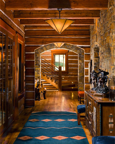 Incredible Entryways