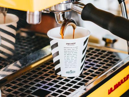 La Marzocco, Allpress Espresso and Friends: Health and Wellness in Speciality Coffee