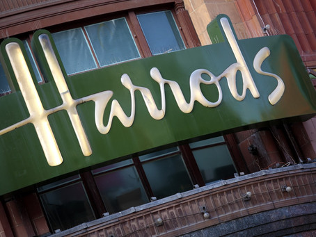 Ask The Buyer: Lilia Smith, Harrods