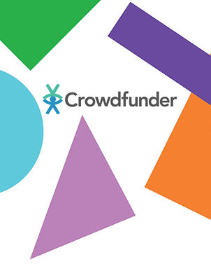 CROWDFUNDER CAMPAIGN