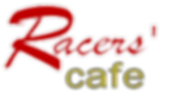 Racers' Cafe Logo