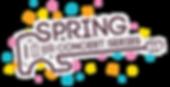 PCBA Spring Concert Series