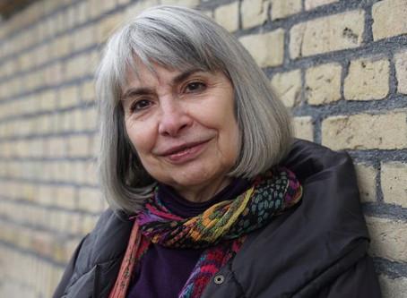 Meet our first Genesis 1 Panelist, Dr. Catherine Keller