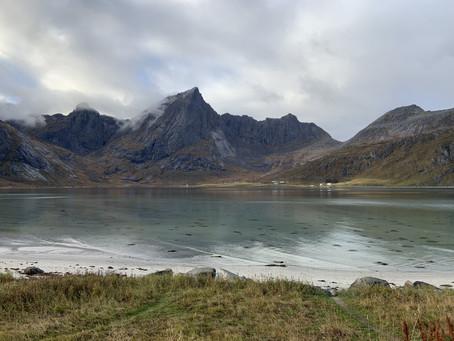Lofoten Adaları ve Lapland Kuzey Işıkları Turu - Ekim '19