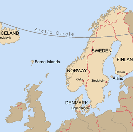 İskandinav Mitolojisi'ne giriş ve Asgard Tanrıları I