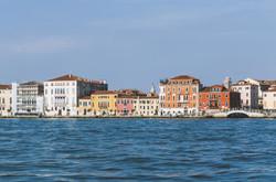 Denizden Venedik