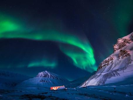 Kuzey Işıkları nedir? Nerelerde, nasıl görülür?
