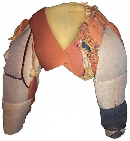 Stuffed stuffing Jacket
