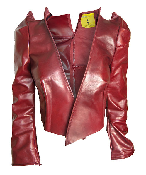 Cowboys from Hell Blazer