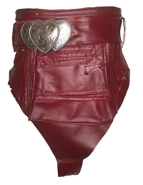 Lincoln Body Bag