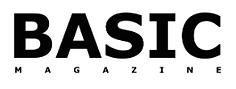 basic mag logo