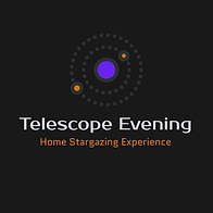 Telescope Evening Logo.png