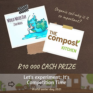 world water day competition_The Compost