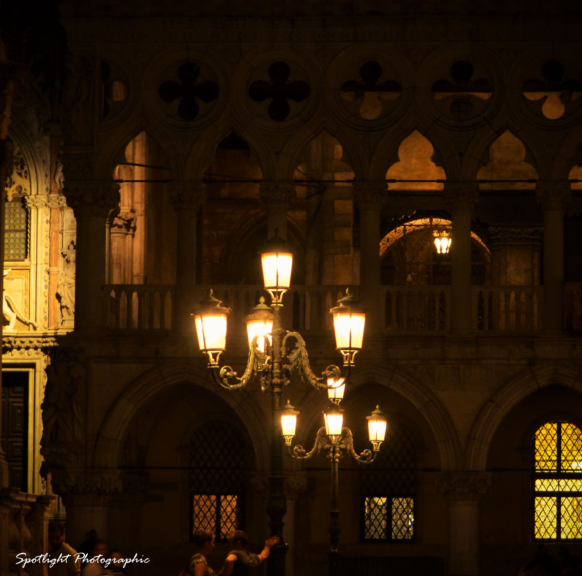 Night Light San Marco
