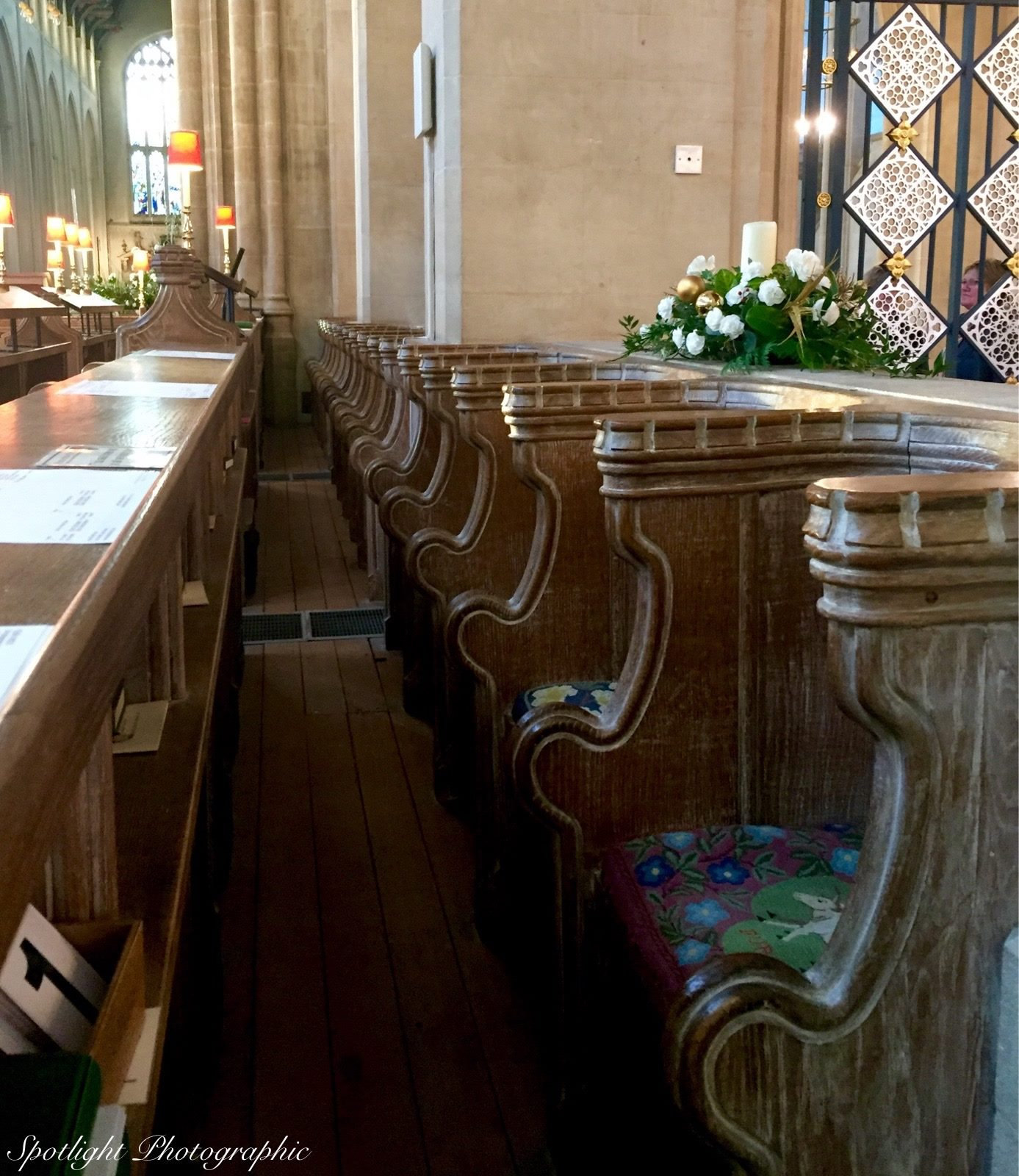 St Edmunds Cathedrl