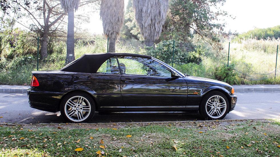 BMW 330 Serie 3 E46
