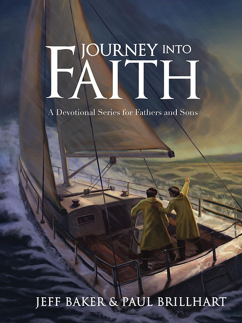 Journey into Faith 52 week emailed version.
