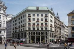 Looshaus_Michaelerplatz