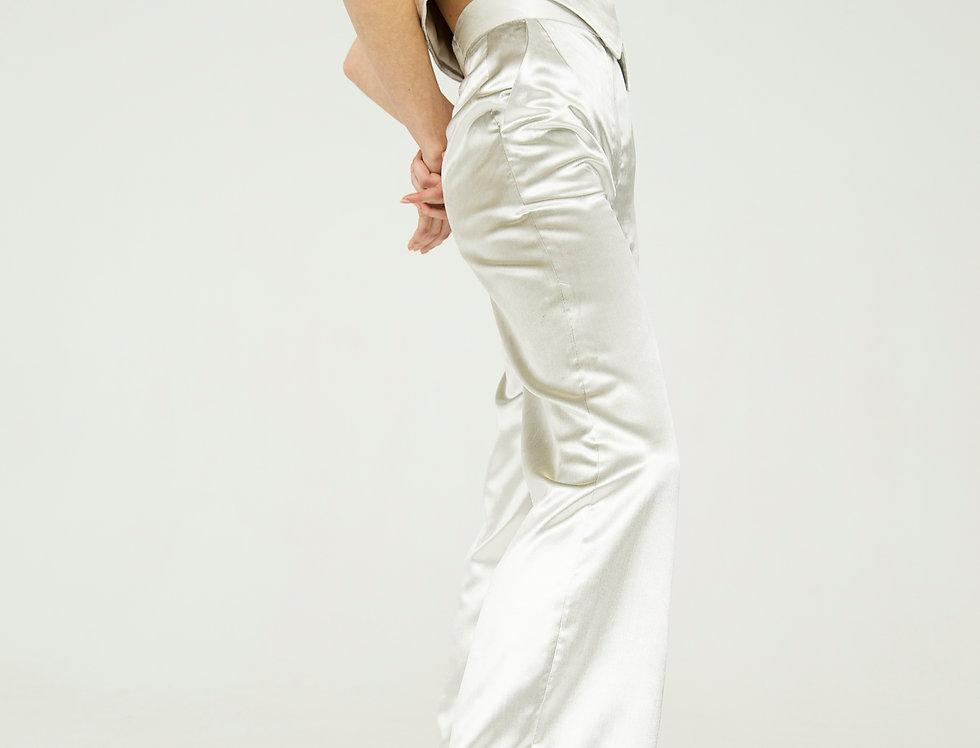 velours pants