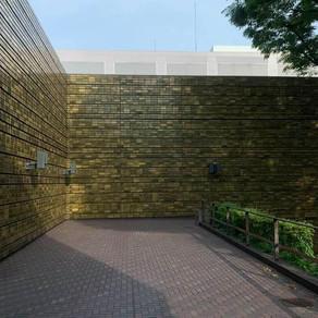 コルビュジエ国立西洋美術館