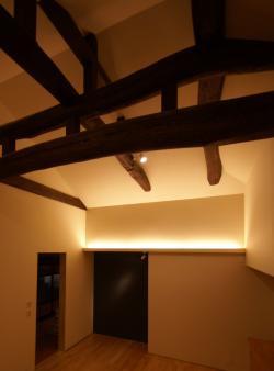 小松の古民家住宅リフォーム