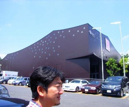 座・高円寺と彼