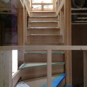 3つの階段