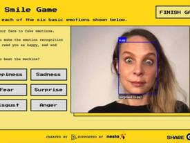 Ai e nuovi business: il riconoscimento facciale delle emozioni.