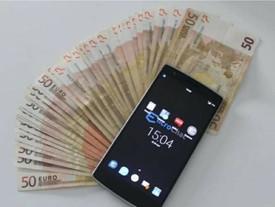 Telefoni criptati e carte SIM russe per falsificare qualsiasi numero di telefono.