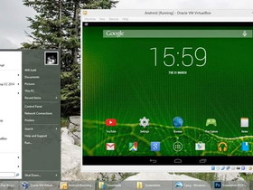 Come installare Android 9.0 su VirtualBox per attività di Hacking.