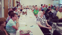 Educating Seniors at Hunterdon County Senior Center