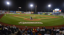 Princeton Flemington Eye Institute Named Official Eye Care Provider of the Somerset Patriots
